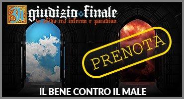 Prenota Giudizio Finale Escape Room Torino OneWayOut
